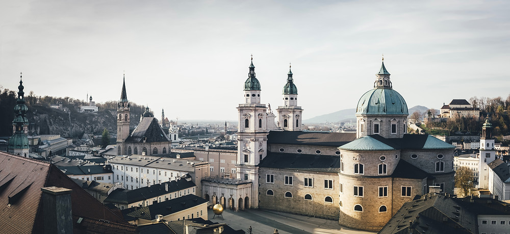 The Best Way To Explore Salzburg