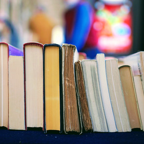 Top Reads | 2018
