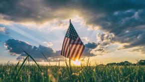 Fourth of July Sunday