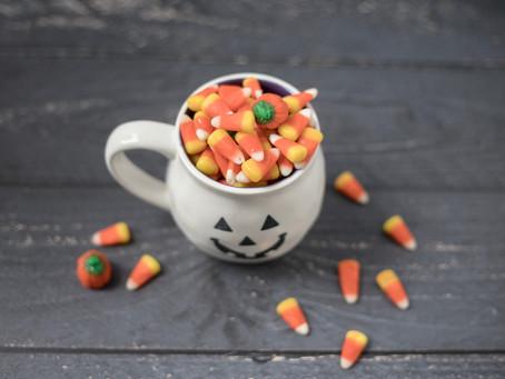 Gluten Free-safe halloween to all