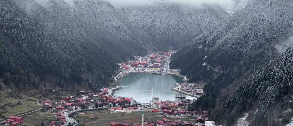 City Of Trabzon