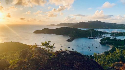 Antigua: More Than Just The Beaches