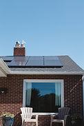 Solar company in California