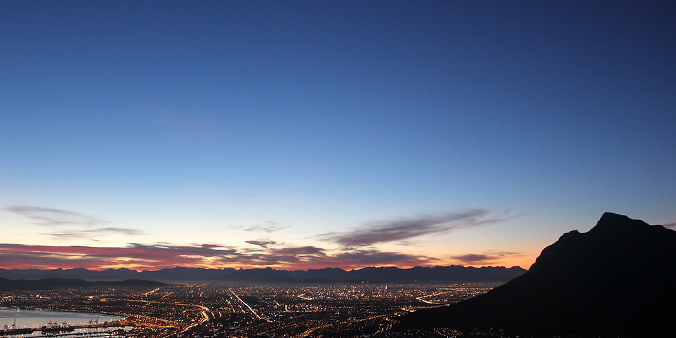 Kaizn Method: Cape Town Retreat