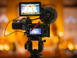 We're Hiring - Videography & Digital Content