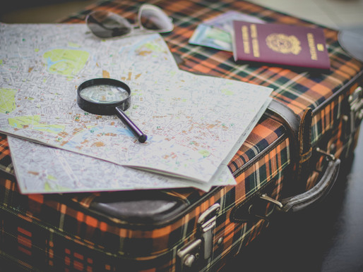 How to Stand out as a Travel Professional