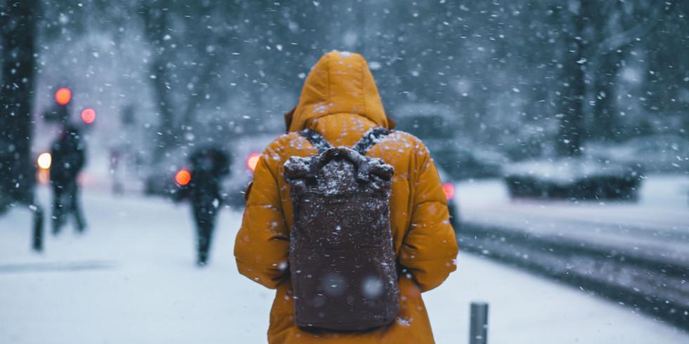 Weathering Winter Grief
