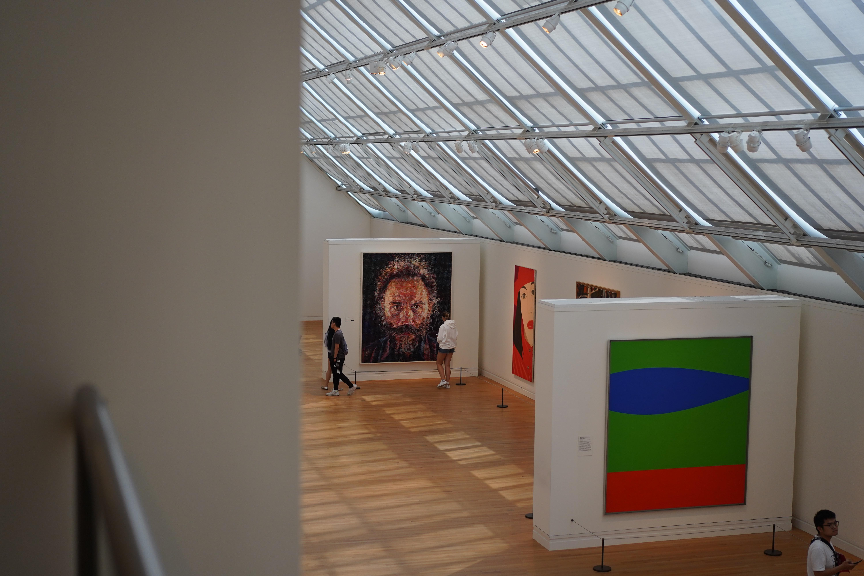 Onlineで美術館巡りをしながら英語を話そう