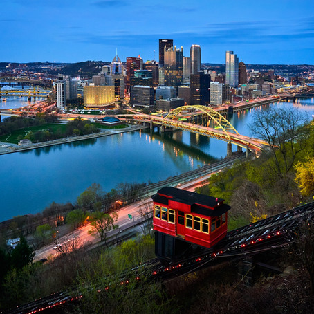 Fun Facts about Pittsburgh