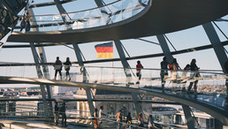 German Banks Could Be Able To Store Bitcoin From 2020