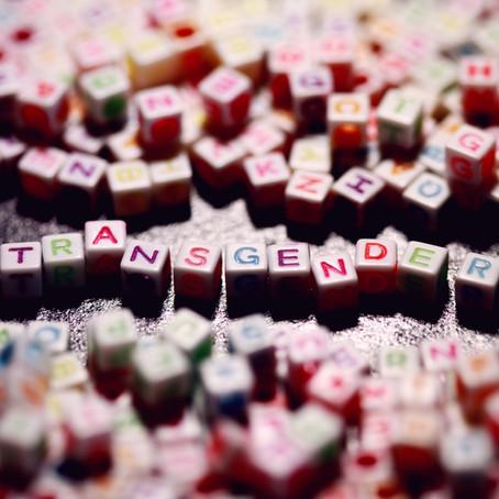 #Transgender im Web gefährdet?