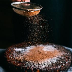 Doces e Pastelaria