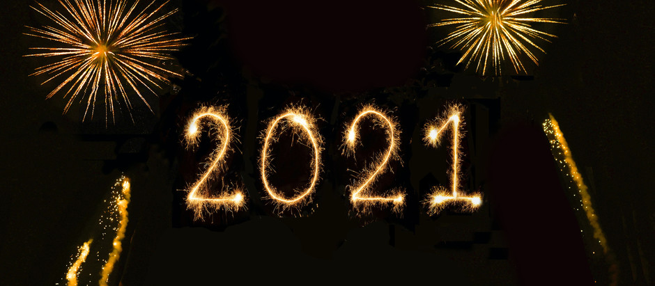 What will you leave in 2020?