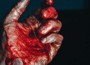 Poor Men Bleed