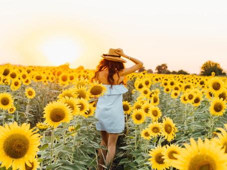 5 Key Ways to Help Yourself When Overwhelmed ... by Marianne Preston