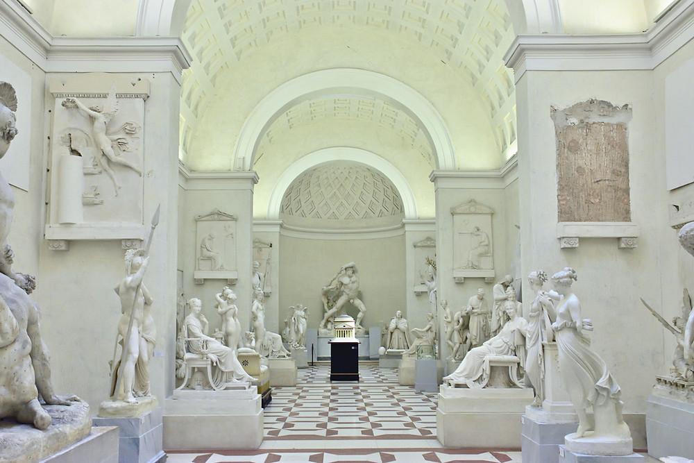 Musei chiusi al pubblico: ecco le mostre e i tour virtuali