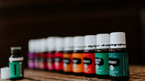 Spa Series: Essential Oils