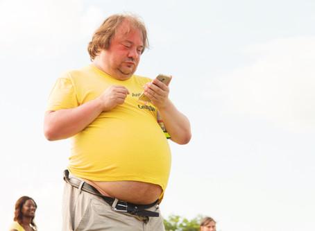 Lose 10 pounds during a quarantine