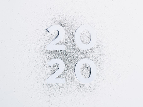 End Of 2020 Cleanse