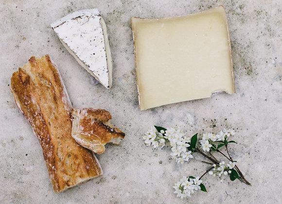 Cornish Brie 250g