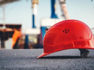 Sicherheit & Gesundheit auf Baustellen