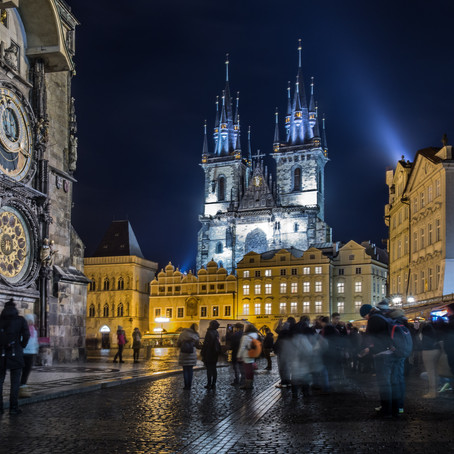 10 Unique Places to Stay in Czech Republic