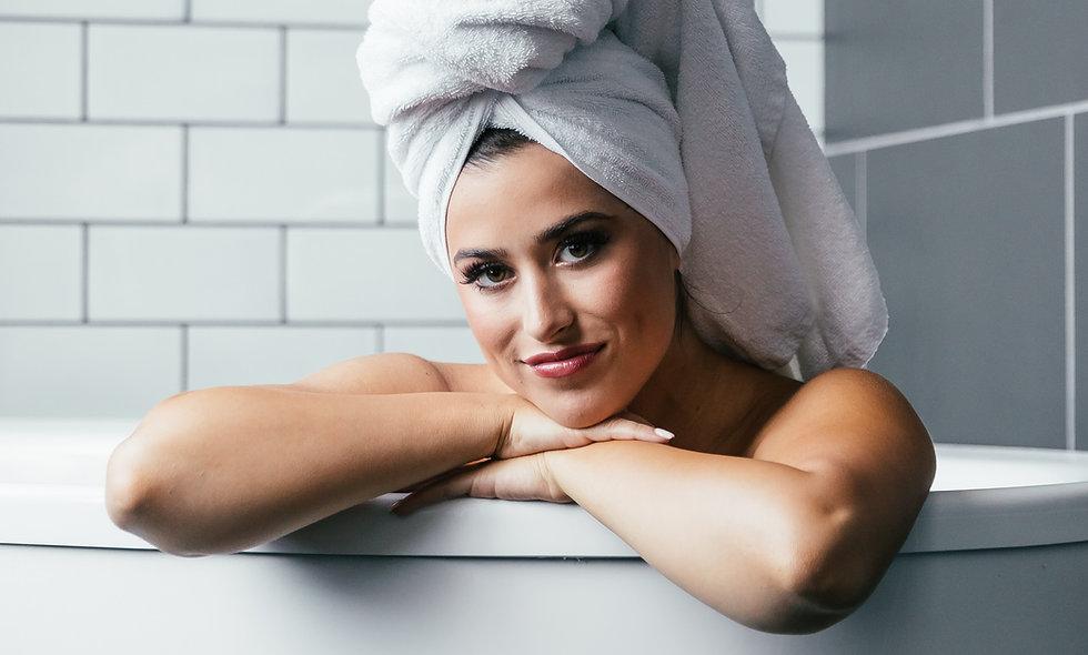 Florence  matching scent shampoo 250ml
