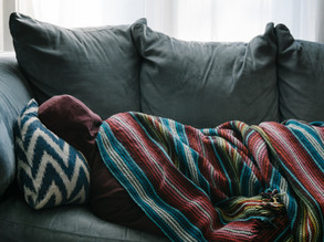 How to get stuff done when you feel lousy