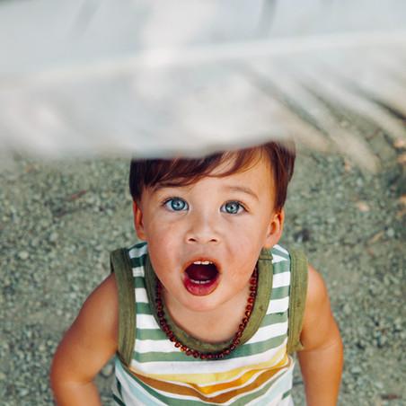 Inspiration Corner: Have You Lost Your Childlike Wonder?