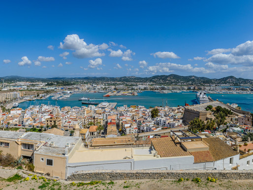 Exploring Balearic Islands
