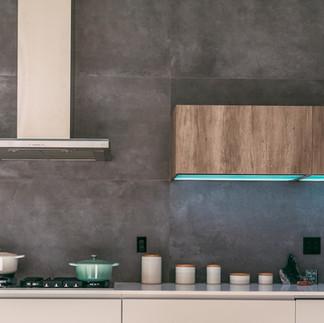 Kitchen Remodels + Renovations