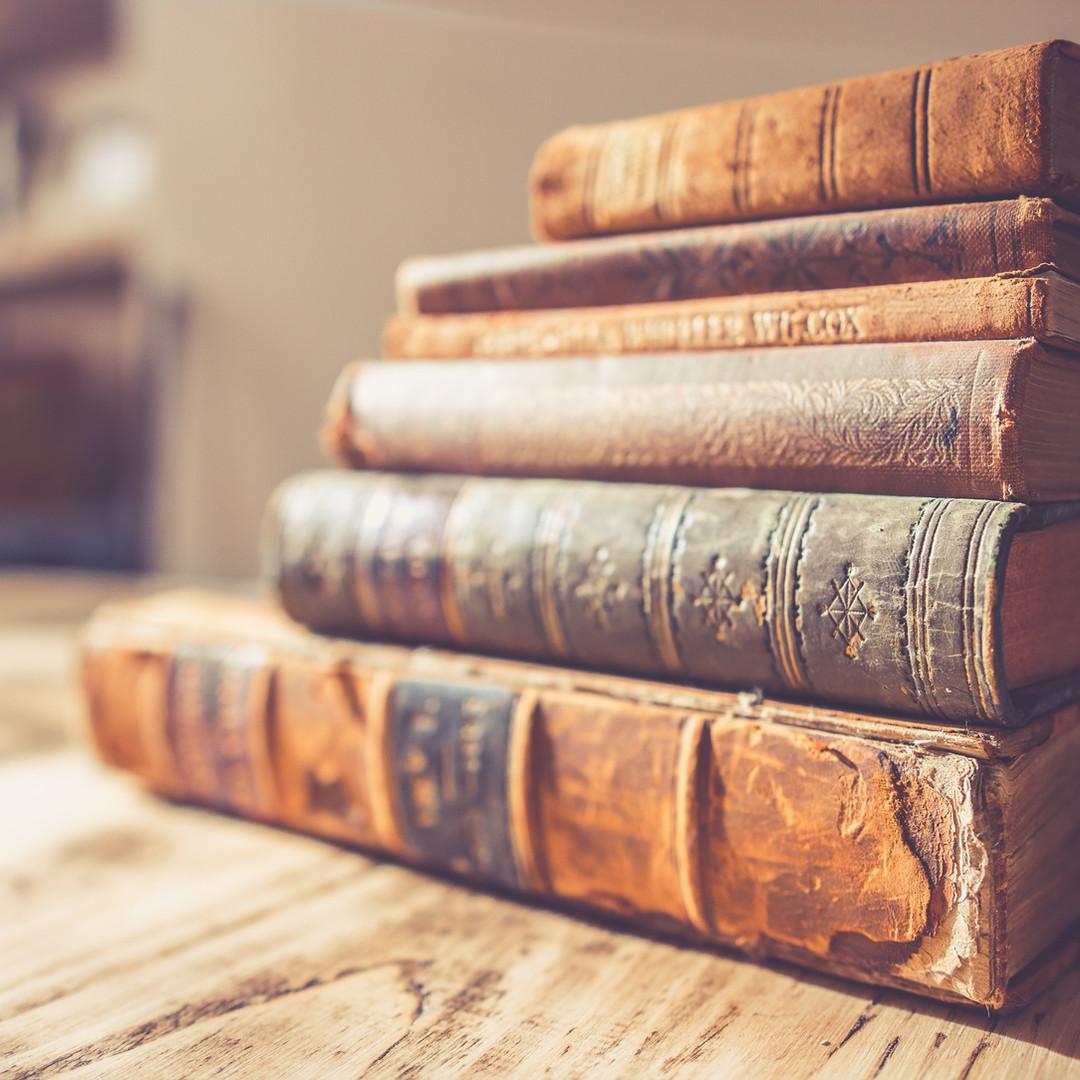 Durepos Literary