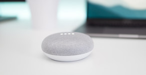 We talk to our Google Assistant, soon it will talk back to us