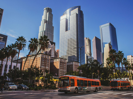 Moving From LA to Dallas for Less Than $3000 - No Driving Necessary!