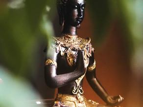 De gouden boeddha: Ontdek het goud in jezelf