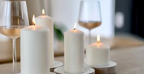 5 onmisbare tips om langer van je kaarsen te genieten!