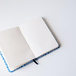 Mein dickes weißes Buch