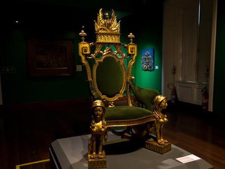 Throne of Judgement