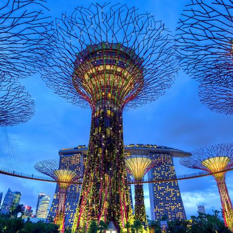 Destination: Singapore
