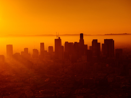 Lonely is the Night by L.A. Harper