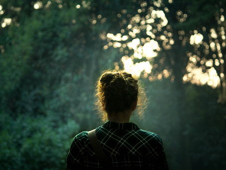 How We Think About Trauma is Vital to How We Move on From it