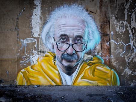 Albert Einstein's Last Words