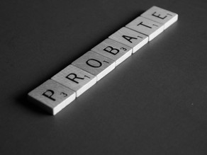 Can A House Be Sold While In Probate In Houston Texas?