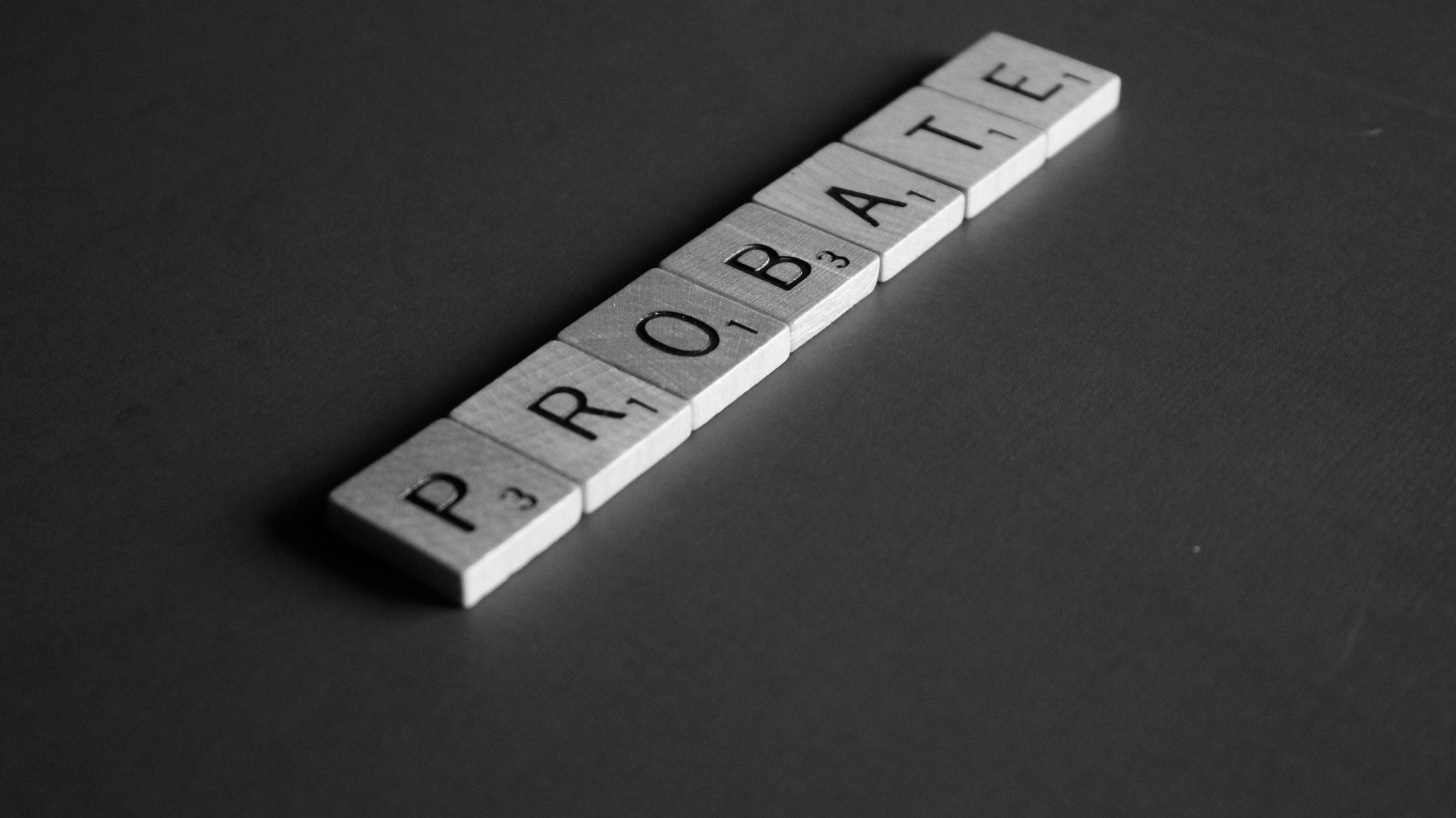 Retain for Probate Heir Research