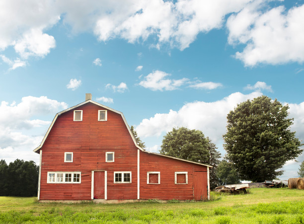Agricultural Tax Planning