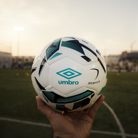 The Umbro brand
