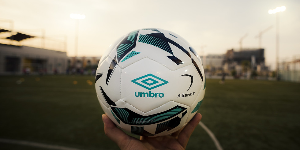 COME N TRY POWERCHAIR FOOTBALL (SOCCER) DEVELOPMENT