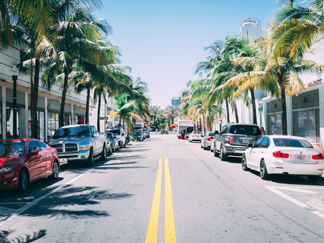 $342 million sale of six properties on Miami Beach's Lincoln Road closes