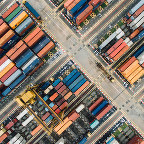 Automation and Offshoring are Changing the Logistics Industry