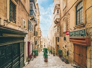 Honeymoon Project - Malta